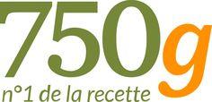 Recette - Verrines à l'avocat, thon et St Moret | 750g