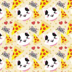 Feliz dia da Pizza!! Nós adoramos! Qual a sua pizza favorita??