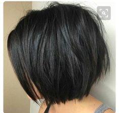 Cute if I can grow my hair out