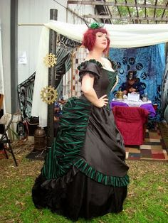 Event Report: Steampunk November 2013by Steam Ingenious