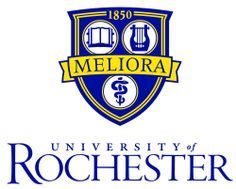 University of Rochester in Rochester, NY :) Officially a member of the Class of 2017 :)