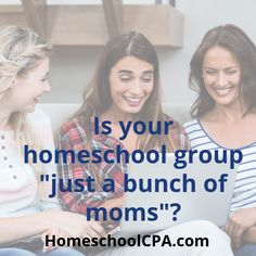 Homeschool moms are intelligent, capable women. Hundred are running businesses and nonprofit organizations very successfully and legally. Get Educated, Non Profit, Homeschool, Group, Education, Mom, Children, Young Children, Boys