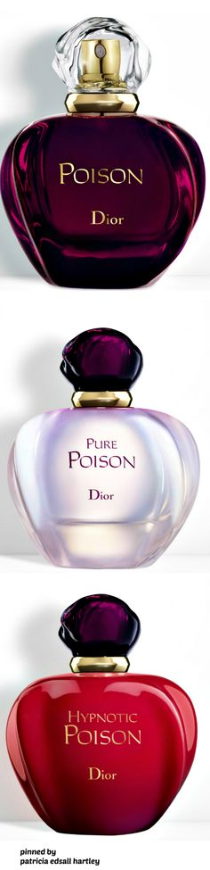 The Beys Fragance Parfum – Dior Watch – Ideas of Dior Watch … – Parfume woman Dior Pure Poison, Dior Hypnotic Poison, Perfume Carolina Herrera, Fragrance Parfum, Parfum Dior, Cosmetics & Perfume, Beautiful Perfume, Best Perfume, Perfume Collection