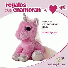 Los más tiernos regalos de #sanvalentin #enamorados #peluches #amor www.enviaregalo.com