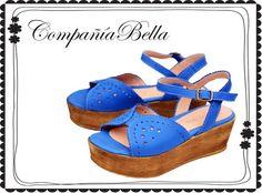 PLATAFORMA BLUE!!!