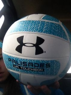 My new VOLLEYBALL!!!! :):) Volleyball Sayings, Soccer Ball, Sports, Hs Sports, European Football, European Soccer, Volleyball Quotes, Soccer, Sport
