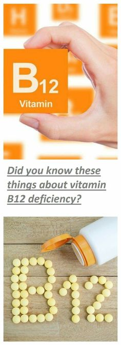 GIVE ME 10 MINUTES, I'LL GIVE YOU THE TRUTH ABOUT VITAMIN B12 DEFICIENCY