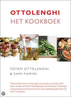 bol.com | Ottolenghi het kookboek, Yotam Ottolenghi | 9789059564282 | Boeken