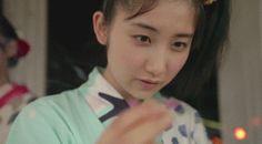 モーニング娘。'14 - 佐藤優樹 Sato Masaki、工藤遥 Kudo Haruka :GIF