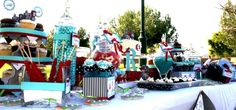 """Photo 1 of 41: Vintage Trains / Birthday """"trains""""   Catch My Party"""