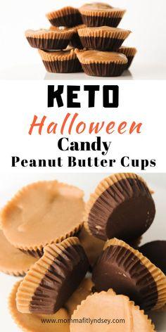 Halloween Keto Fat B