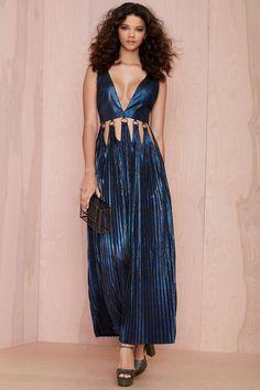 Nasty Gal Ring My Bell Cutout Dress | Shop Dresses at Nasty Gal