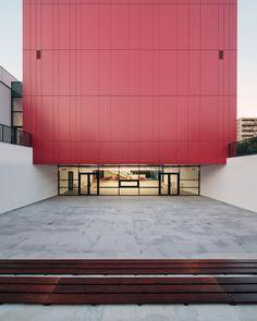 School of Music and Arts / LTFB Studio