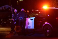 San Diego Police Shooting: One Officer Killed, One Rushed to Surgery