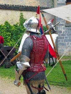 Живая история: повседневная жизнь в бургундском замке, 15 век. – 43 фотографии | ВКонтакте