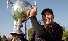 Golf News - Bonita Bredenhann blitzes her way to SA Match Play glory: http://www.compleatgolfer.co.za/blogs/news/bredenhann-blitzes-sa-match-play-glory/