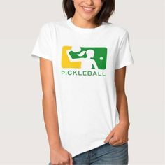 (Women's Major League Pickleball T-shirt) #MajorLeaguePickleball#Pickleball#PickleballLogo#PickleballWomen is available on Funny T-shirts Clothing Store   http://ift.tt/2bdiLeP