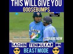 sachin Tendulkar on Beast mode 72 of 27 BallsMUST WATCH AND DONOT FORGET...