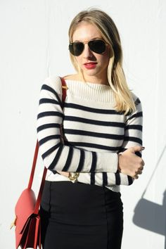 http://cupcakesandcashmere.com/fashion/black-and-white-striped