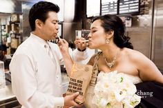 Post-wedding munchies // Tip: EAT on your wedding day, even if it's after // Christine Chang Photography Post Wedding, On Your Wedding Day, Wedding Tips, Goofy Couples, Eat, Photography, Fashion, Marriage Tips, Moda