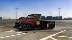 - probably the best car configurator! Chevrolet 3100, Antique Cars, Trucks, Vehicles, Lab, Vintage Cars, Truck, Car, Vehicle