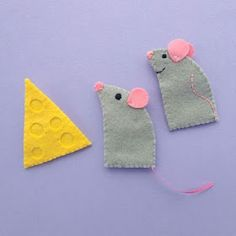 Finger Puppet Patterns, Felt Finger Puppets, Traditional Toys, All Craft, Felt Fabric, Imaginative Play, Craft Kits, Kids Toys, Coin Purse