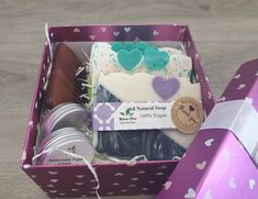 Special Spa Gift Set For Women, Girls, Moms and Her - Cream - Skin Academy Face Serum with Vitamins Miracle Lip Balm 2 Vegan Soaps for women over 40 Banner Sample, Soap For Sensitive Skin, Cheer Up Gifts, Moving Gifts, Get Well Gifts, Gift Sets For Women, Vegan Soap, Spa Gifts, Skin Cream