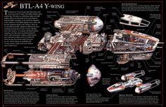 DK Star Wars cross-sections for IV, V, VI - Imgur