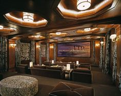 Various home theater seating options for you to explore. See a lot more ideas concerning Home theater seats, Home theater and also Theater seating. Home Theater Setup, Best Home Theater, At Home Movie Theater, Home Theater Speakers, Home Theater Projectors, Home Theater Rooms, Home Theater Design, Home Theater Seating, Cinema Room