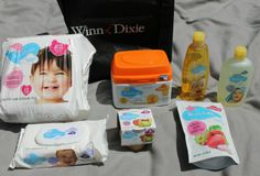 Winn-Dixie Kuddles Baby Products Review &Enter To @win soo hoo A $25 Gift Card #Giveaway (2 Winners!)
