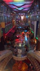 Royal Caribbean #Liberty of the Seas #RCI #cruise http://www.travelprofessionalssearch.co.uk/blog/liberty-of-the-seas/