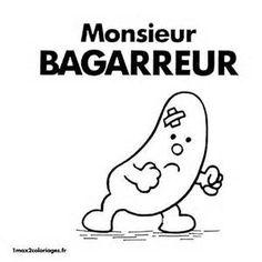 Les 383 Meilleures Images Du Tableau S Monsieur Madame Sur Pinterest