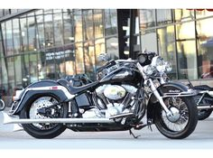 2005 Harley-Davidson FLSTC - Softail Heritage Softail Classic 112152983 large photo