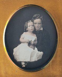 Daguerreotypes! : Photo