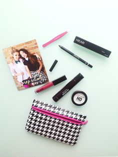 Ipsy Review: August 2015 — Sweetness & Solitude