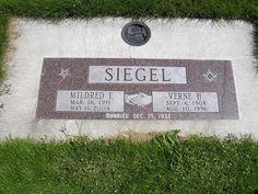 SiegelHeadstone
