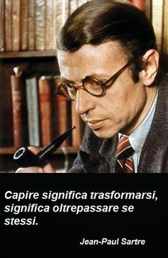 Jean Paul Sartre--I would sit him right next to his fellow philosopher and lover, Simone de Beauvoir Jean Paul Sartre, Book Writer, Book Authors, Penguin Books, Sartre Quotes, Blue Is The Warmest Colour, Christian Dior Couture, Writers And Poets, Albert Camus