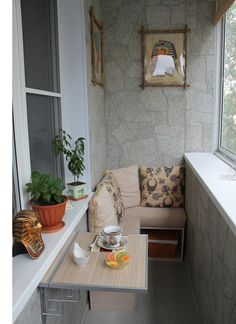# Decoration-A small balcony - 50 photos of ideas of impeccable interior design - Alara Eylül Dikiciler- # Decoration Small Balcony Design, Tiny Balcony, Small Balcony Decor, Small Patio, Small Balconies, Apartment Balcony Decorating, Apartment Balconies, Cozy Apartment, Porch Decorating