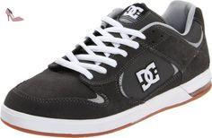 DC Shoes Claymore Mens Shoe D0303383, Baskets mode homme - Gris (TR-B1-Gris-274), 42.5 EU - Chaussures dc shoes (*Partner-Link)