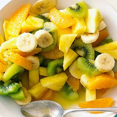 Favorite Fruit Salad Recipes - Sunset