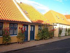 Sæby, Denmark (48 pieces)