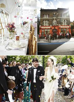Real Weddings   Rock My Wedding