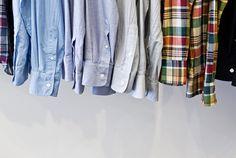 Shirts / men's style