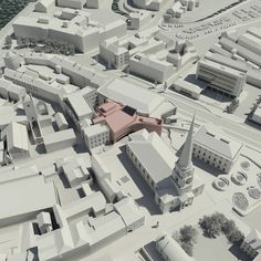 Galeria de Museu Medieval em Waterford / Waterford City Council Architects - 9