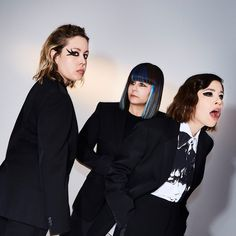 "Sleater-Kinney's 'Hurry On Home' Centers Your Chaos - ""Hurry On Home"" appears on Sleater's Kinney's just-announced, ninth studio album, The Center Won't Hold. It was produced by St. Vincent and is due out xxx. No Cities To Love, Corin Tucker, Vancouver, Carrie Brownstein, American Tours, Get Tickets, Concert Tickets, Latest Albums, New Chapter"