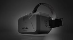 This is the Year of Virtual reality