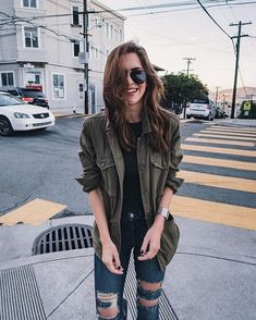 43 Adorable Fall Weekend Outfit Ideas For Women - Simple Outfits, Classy Outfits, Trendy Outfits, Fall Outfits, Summer Outfits, Girls Weekend Outfits, Casual Weekend Outfit, Teen Fashion Outfits, Look Fashion
