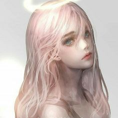 Image about girl in anime/manga by FLÁVIO. Stil Inspiration, Character Inspiration, Character Art, 3d Fantasy, Fantasy Girl, Fantasy Forest, Manga Girl, Anime Art Girl, Japonese Girl