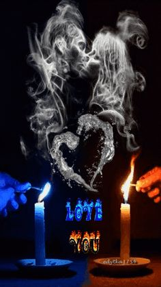 Download Animated 360x640 «smoke love heart» Cell Phone Wallpaper. Category: Abstract