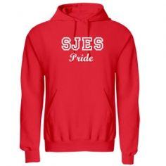 Saint John The Evangelist School - Wasco, CA | Hoodies & Sweatshirts Start at $29.97